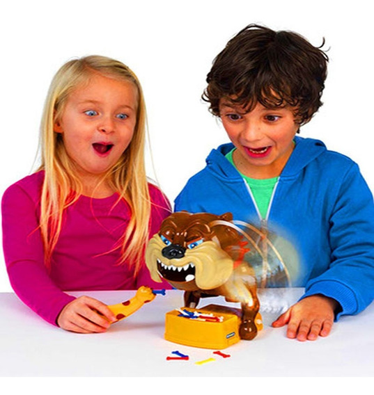 Brinquedo Cachorro Infantil Interativo Bad Dog