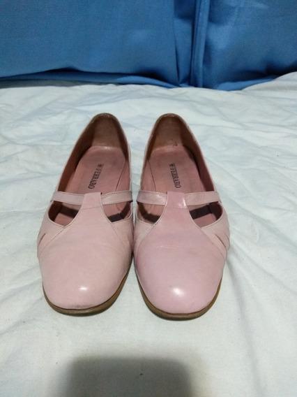 Zapatos Ferraro, 37