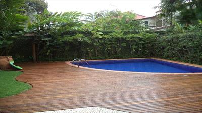 Ref.: 17559 - Casa Condomínio Fechado Em Sao Sebastiao, No Bairro Baleia - 4 Dormitórios