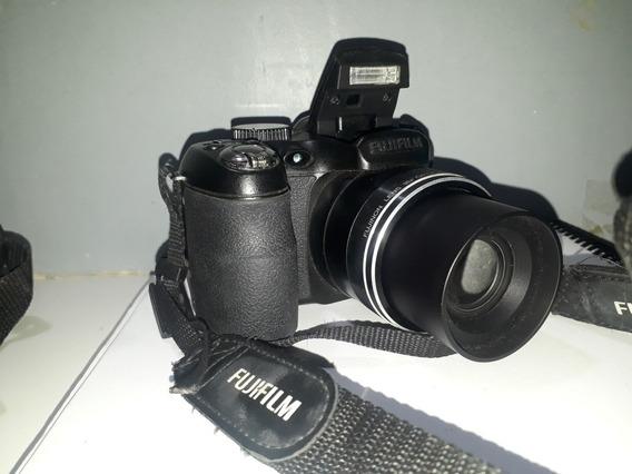 Camra Semi Profissional Fujifilm Finepix S2950