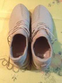 Vendo Zapatos Deportivos Marca Xdye