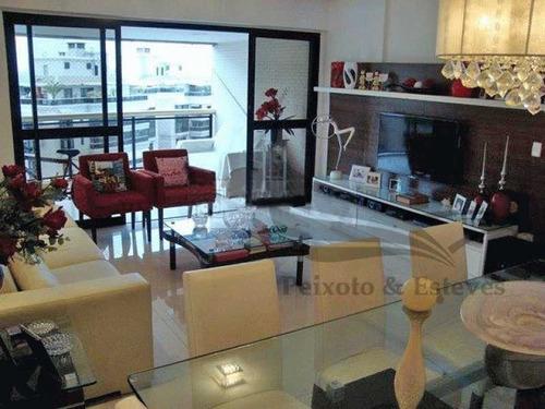 Imagem 1 de 15 de Apartamento-à Venda-barra Da Tijuca-rio De Janeiro - Svap60001