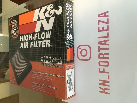 Filtro De Ar K&n Bmw320