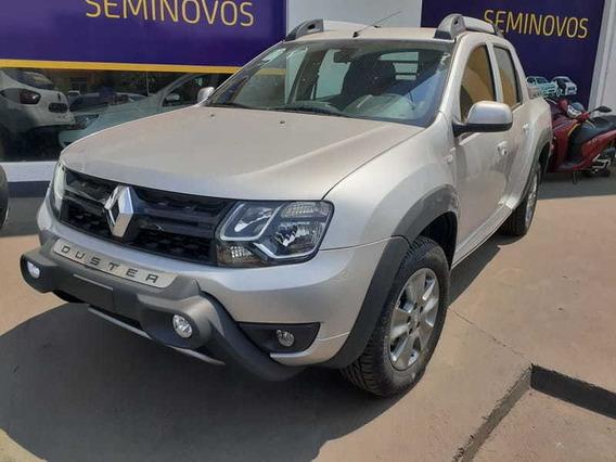 Renault - Duster Oroch Dynamique 1.6 Sce 2020