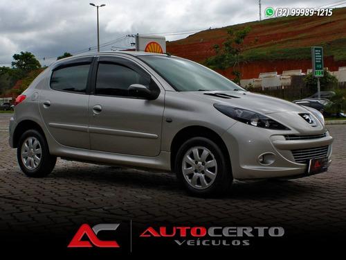 Peugeot 207 1.4 Xr Sport 8v Flex 4p Manual