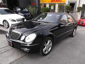 Mercedes Benz E 500 Avantgarde B4