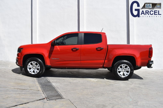 Chevrolet Colorado Lt 2018
