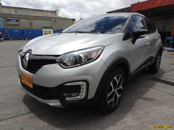 Renault Captur Intens 2000 Cc