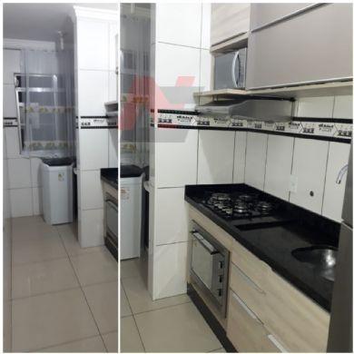 06674 -  Apartamento 2 Dorms, Cidade Ariston - Carapicuiba/sp - 6674