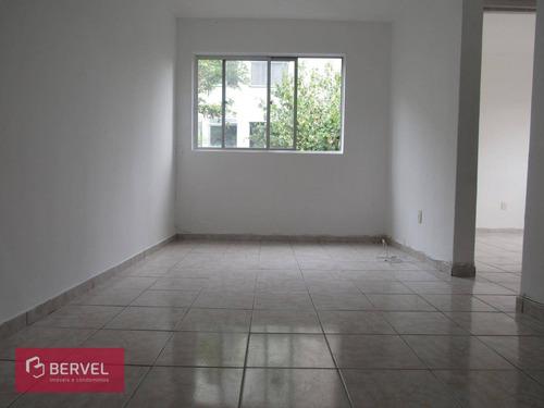 Apartamento Com 2 Dormitórios, 47 M² - Venda Por R$ 180.000,00 Ou Aluguel Por R$ 600,00/mês - Cidade De Deus - Rio De Janeiro/rj - Ap0393