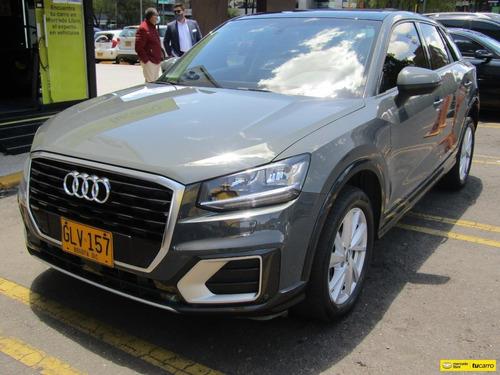 Audi Q2 2.0 Tdi Ambition