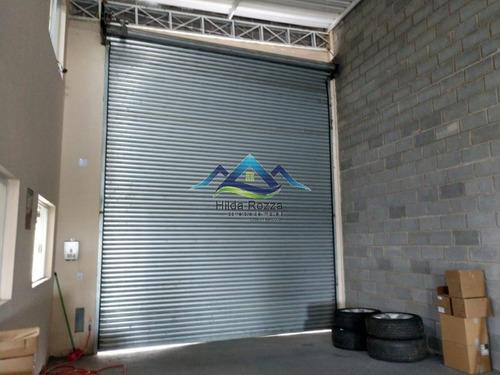 Imagem 1 de 15 de Galpao - Centro - Ref: 990 - V-990