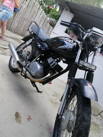 Suzuki Modelo 96