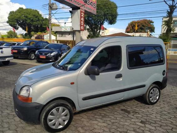 Renault Kangoo Rl 1.6 3p 4p