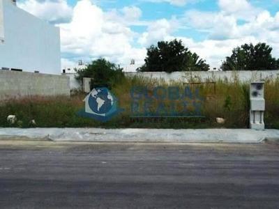 Terreno En Venta, Cholul, Al Norte De Mérida. Tv-5336