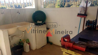 Chácara Para Venda Em Rio Manso, Bom Jardim, 3 Dormitórios, 2 Banheiros - 70135