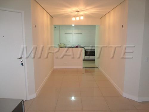 Imagem 1 de 10 de Apartamento Em Vila Romero - São Paulo, Sp - 138466