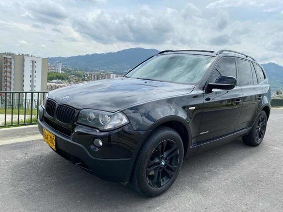 Bmw X3 X30 Gasolina