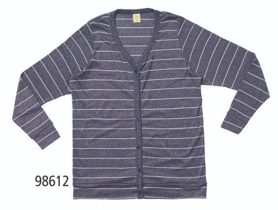 Kit Cardigan Plus Size Feminino Carmen - Ref 60414 (2 Peças)
