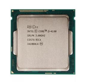 Processador Core I3 4160 3.6ghz