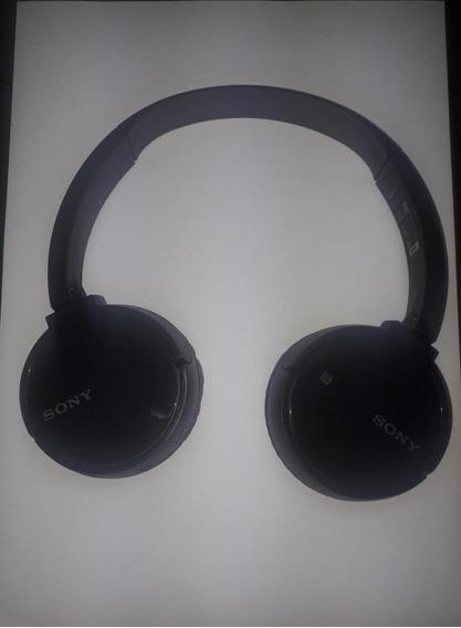 Headphone Bluetooth Sony Wh-ch500