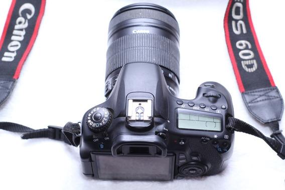 Camera 60d Defeito Kit