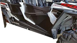 Paneles De Insercion Para Puerta De Polaris Xp1000 20142017