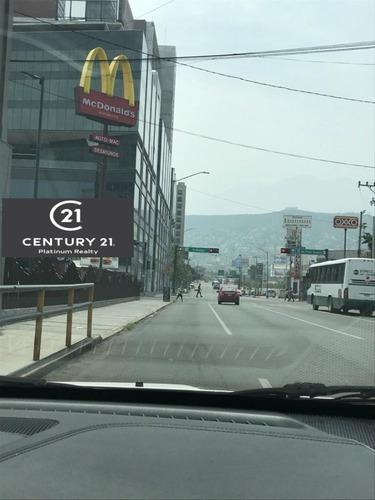 Local Comercial En Renta - Centro Monterrey