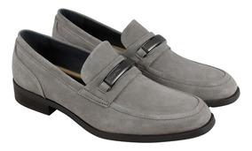 Zapato Calvin Klein Douggie Oily Suede No. 34f1698