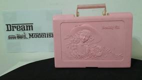 Brinquedo Antigo - Maleta Beauty Kit