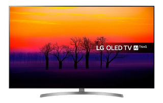 Lg Smart Tv 4k Uhd Hdr Oled 55