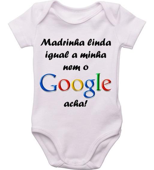 Body Bebê Bori Titias Personalizados Roupas Bebê