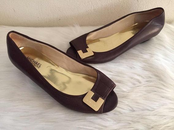 Zapato Michael Kors Originales #5 Mexicano
