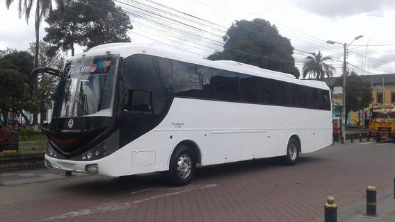 Bus Volkswagen 17 - 210