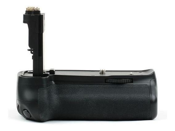 Grip Para Camera Canon Eos 6d Dslr Lp-e6 Meike Mk-6d