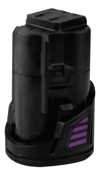 Bateria 12v Li-ion Para Modelo Ta1010/12k