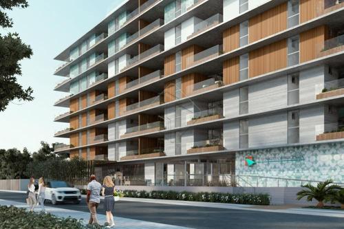 Imagem 1 de 10 de Apartamentos - Ref: V2051