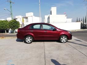 Chevrolet Aveo 1.6 Lt Mt Sedán