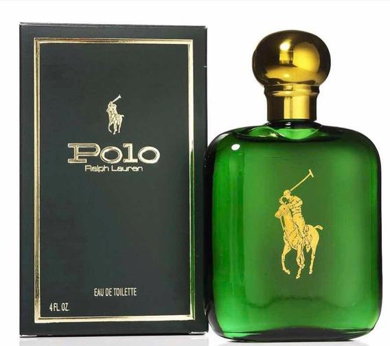 Promoção Polo Verde 118ml Eau De Toilette 100%original