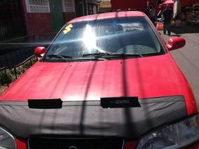 Nissan Sentra Semi Equipado