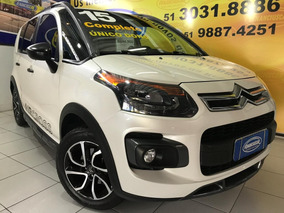Citroën Aircross 1.6 Tendance 16v Flex 4p Manual