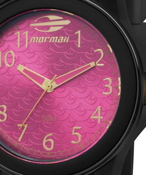 Relógio Mormaii Feminino Maui Mo2035cq/8q - Loja Autorizada