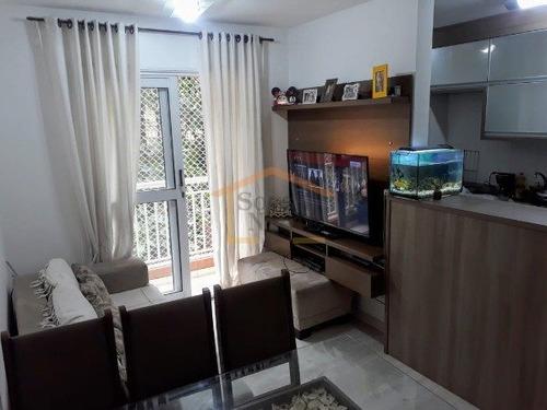Apartamento, Venda, Tremembe, Sao Paulo - 24762 - V-24762
