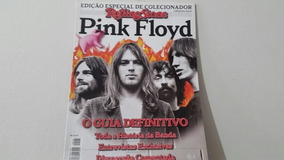 Pink Floyd -rolljng Stone Especial