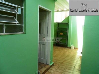 Casa Com 2 Dormitórios À Venda, 83 M² Por R$ 415.000 - Rudge Ramos - São Bernardo Do Campo/sp - Ca0282
