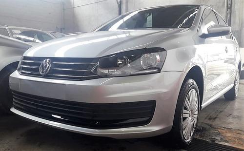 Imagen 1 de 8 de Volkswagen Vento Startline Std 2021 Servicio Aplicacion