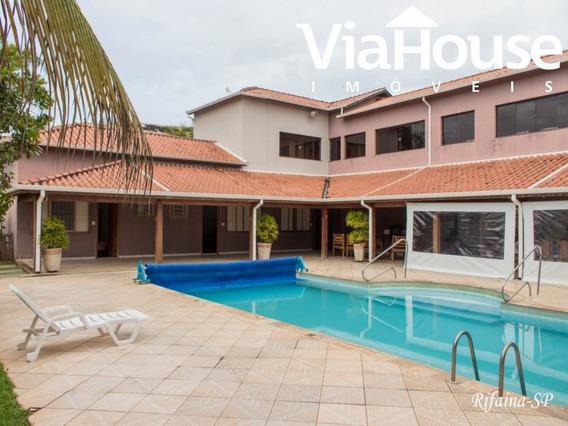 Casa Em Rifaina Sp - Cc00404 - 33739331