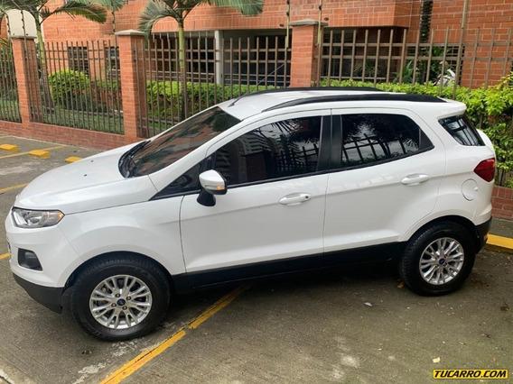 Ford Ecosport Se At 2000cc 4x2