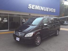 Mercedes-benz Viano 2014 4p Ambiente L4 2.1 Aut 6/pas