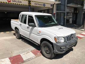 Mahindra Pik-up Doble Cabina 2.5 Td